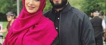 ماجراهای زن بلاگرو پسر سفیر کشور عزیزمان ایران در دانمارک