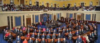 سنای آمریکا تحریمهای جدیدی علیه روسیه معرفی کرد